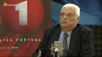 A Entrevista de Maria Flor Pedroso - Diogo Freitas do Amaral