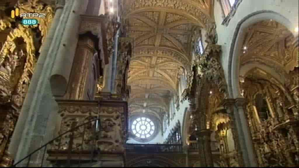 Igreja de São Francisco (Porto)...