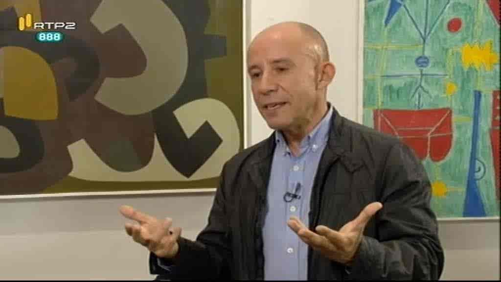 Museu do Chiado - Pintor Joaquim Rod...