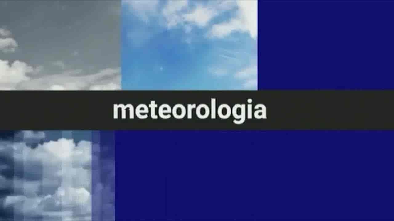 Meteorologia, 11 de dezembro...