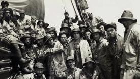 História a História - Faina Maior - A Pesca do Bacalhau
