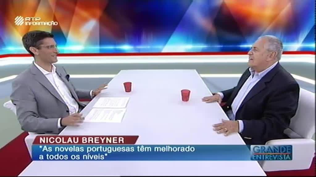 Nicolau Breyner