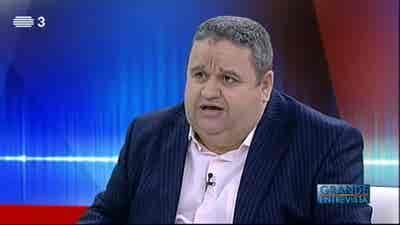 Grande Entrevista - Fernando Mendes