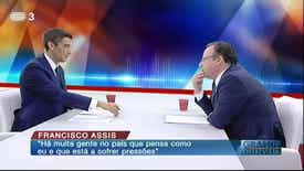 Grande Entrevista - Francisco Assis