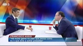 Grande Entrevista - Francisco Assis
