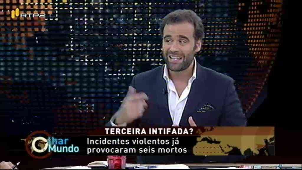 Felipe Pathé Duarte é o convidado de...