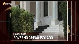Olhar o Mundo - Francisco Seixas da Costa é o convidado de António Mateus