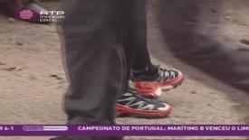 Domingo Desportivo (Madeira) 2015