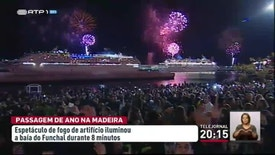 Telejornal 2015