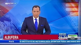 Bom Dia Portugal 2015/2016