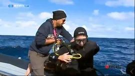 SOS na ilha de Santa Maria