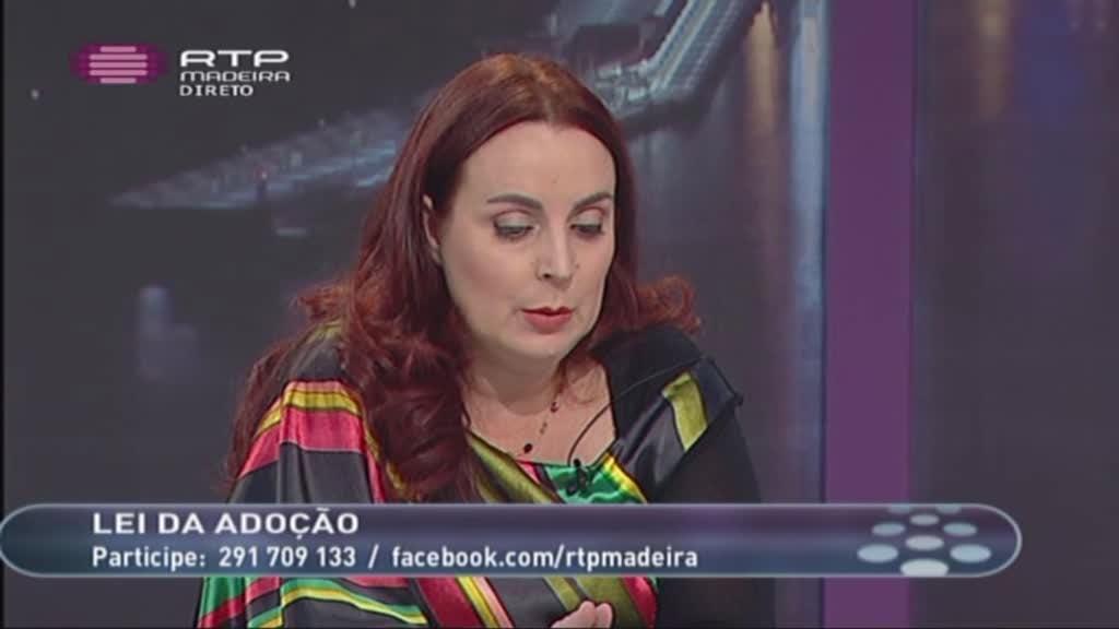 Adoção de Crianças na Madeira