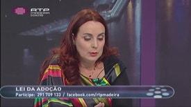 Interesse Público 2015 - Adoção de Crianças na Madeira