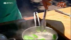 Cook Off - Duelo de Sabores - Semifinal Vila Nova de Gaia