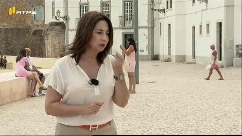 Infante D. Henrique e a Fortaleza de...
