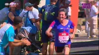 Atletismo: Corrida da Mulher - 5 KM EDP