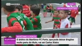 Desporto RTP Madeira