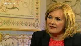 Fátima Campos Ferreira entrevista Maria