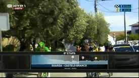 Ciclismo: 77.ª Volta a Portugal em Bicic