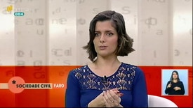 Sociedade Civil - Faro