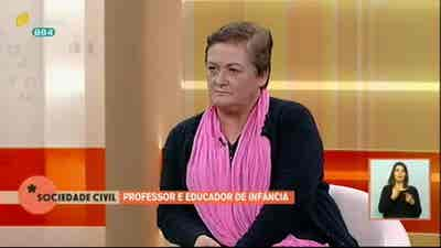 Sociedade Civil - Professores e Educadores