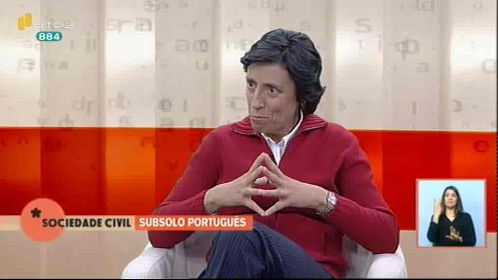 Subsolo Português...