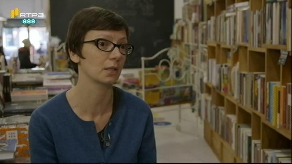 Agustina Bessa-Luís é a figura de honra do Literatura Aqui desta semana