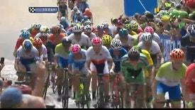 Ciclismo: Campeonato do Mundo Ciclismo d