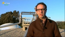 Biosfera - Qual o destino das lamas provenientes do tratamento de águas?