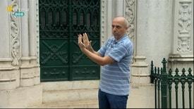 Visita Guiada - Estatuária - Cemitério dos Prazeres