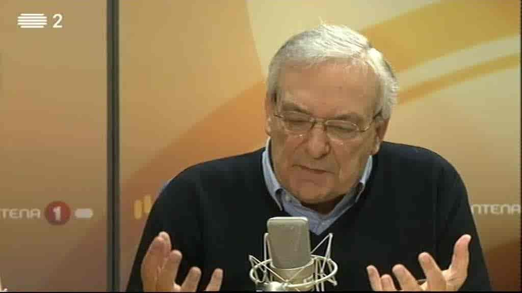 Fernando Rosas, Historiador...