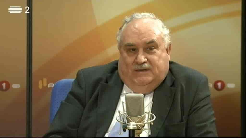 Luís Reto, Reitor do ISCTE e investi...