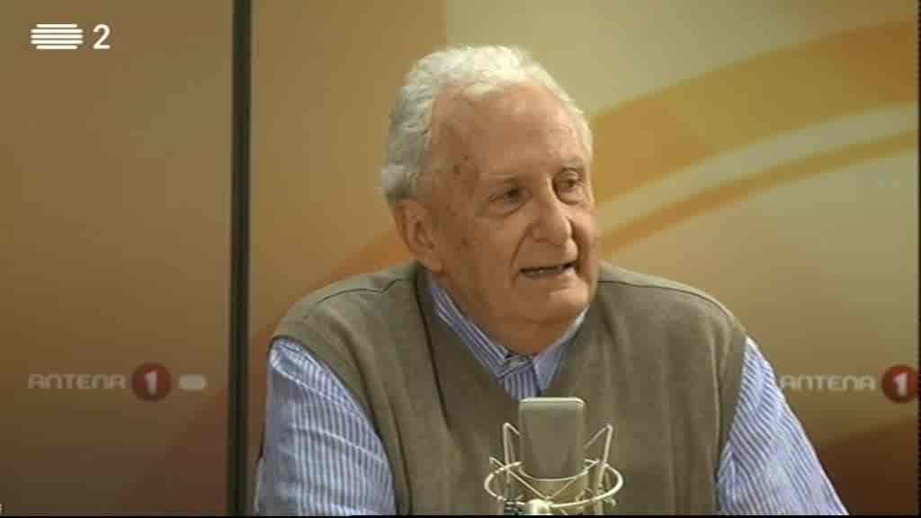 Professor Alexandre Quintanilha...