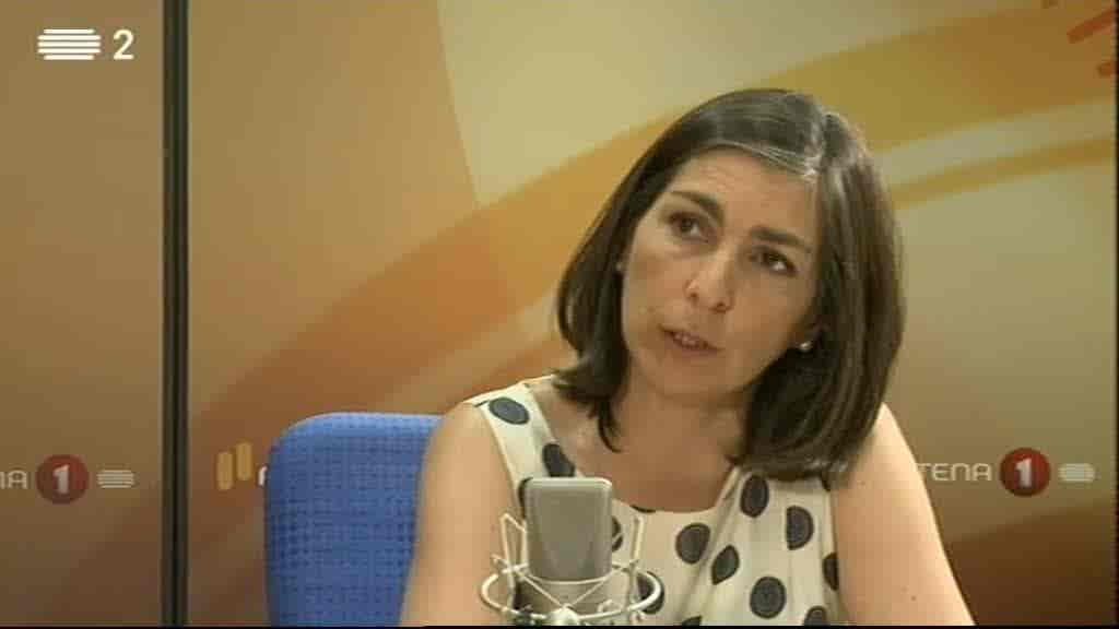 Ana Catarina Mendes, Secretária-gera...