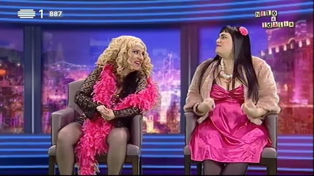 Nelo & Idália