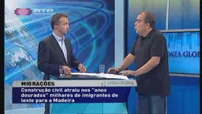 Aldeia Global (Madeira)