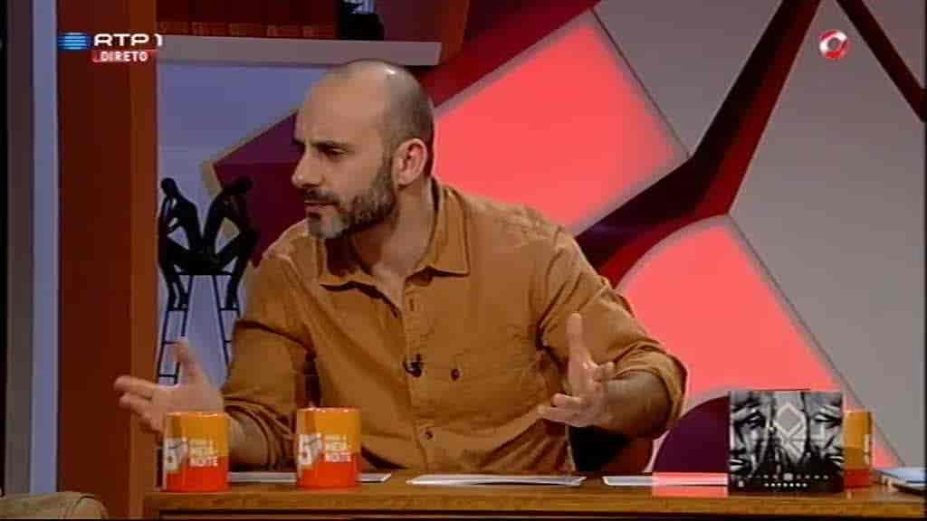 Joana Metrass, Luís Coelho e C4 Pedr...