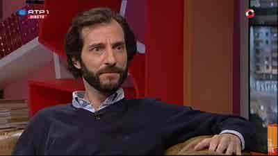 5 Para a Meia-Noite - David Carreira, Aldo Lima e NBC