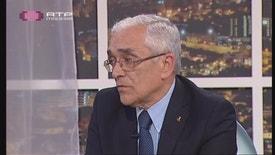 Uma Vida, Uma História 2016 - João Marques de Freitas