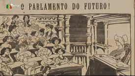 À Porta da História - Beatriz Ângelo