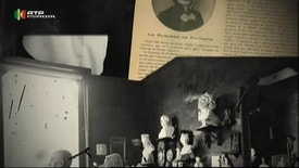 À Porta da História - Maria Luísa Holstein