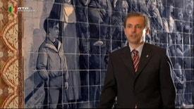 À Porta da História - Sousa Martins