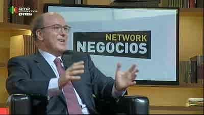 Network Negócios 2015 - Pestana Hotel Group e Independence Collective