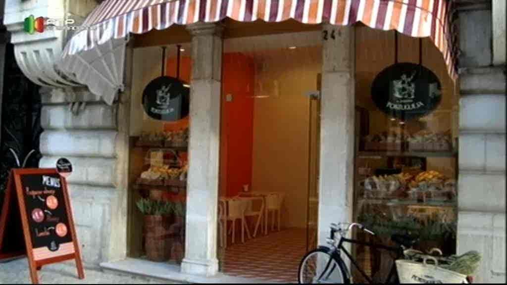 Delta Cafés e Padaria Portuguesa