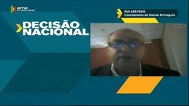 Decisão Nacional - Ensino do Português no Estrangeiro