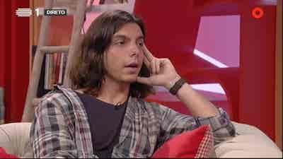 5 Para a Meia-Noite - Cuca Roseta, Luís Monteiro, André Leonardo e Pedro Figueiredo
