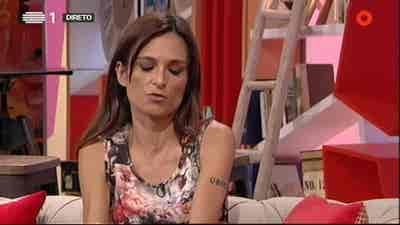 5 Para a Meia-Noite - Isabel Moreira, Rui Neto e Aline Frazão.
