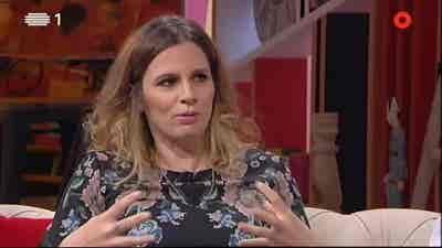 5 Para a Meia-Noite - Álvaro Covões, Patrícia Muller, DJ Magazino e Whales