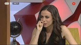 5 Para a Meia-Noite - Helena Sacadura Cabral, Aida Tavares, Sérgio Praia e Dead Combo