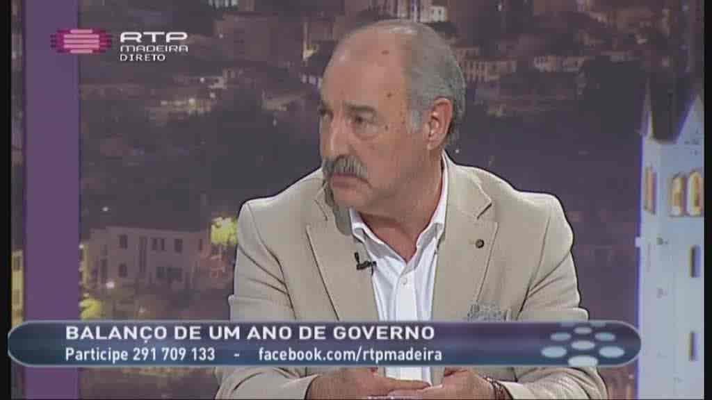 Um ano de governação de Miguel Albuq...